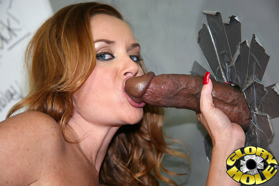 Milf Glory Hole
